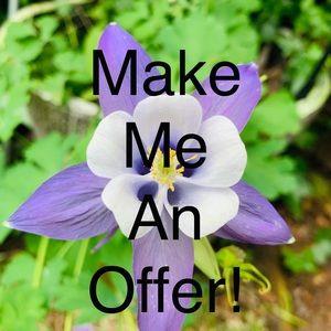 Make me an Offer!!  Bundle to Save ❣️